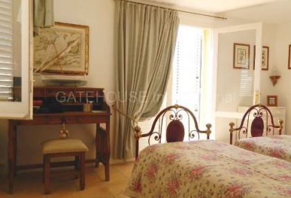Sea view home for sale in Calo Den Real_4