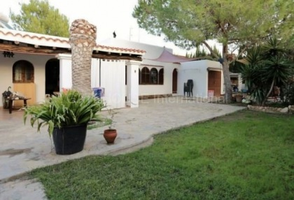 Country house for sale in Port des Torrent_1