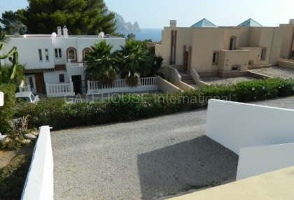 Sunny apartment with views to Es Vedra_2
