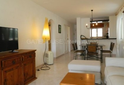 Sunny apartment with views to Es Vedra_3