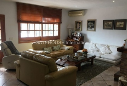 Mediterranean villa with guesthouse for sale in Santa Eularia_6