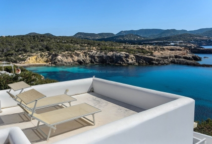 Villa for sale in Cala Codolar with rental license_14