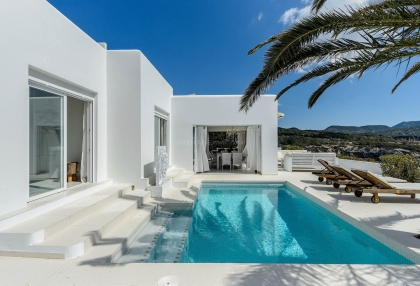 Villa for sale in Cala Codolar with rental license_3