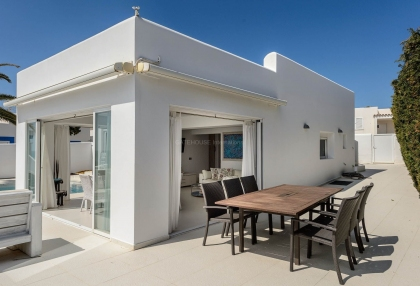 Villa for sale in Cala Codolar with rental license_6