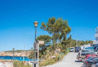 First line apartment for sale in Cala Vadella_5