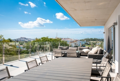 Penthouse Apartment for sale in Jesus_3