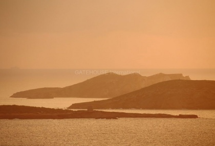Beautiful home with sea and sunset views in Cala Salada_10