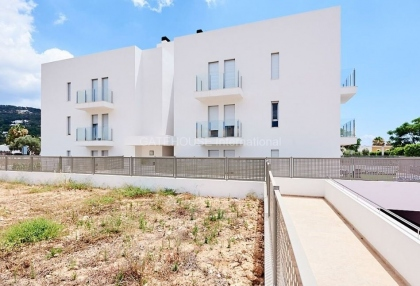 New build apartment for sale in Jesus_12