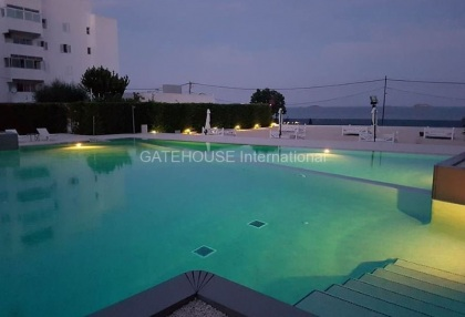 Exclusive luxury apartment for sale in Playe de Bossa_12