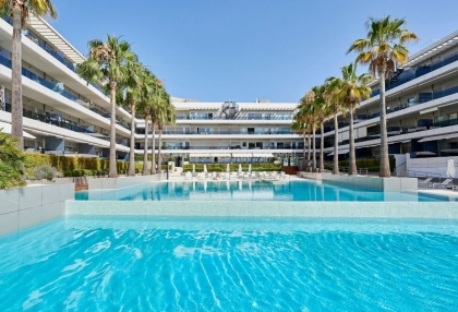 Exclusive luxury apartment for sale in Playe de Bossa_2