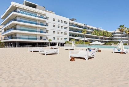 Exclusive luxury apartment for sale in Playe de Bossa_3