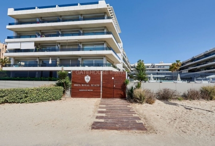 Exclusive luxury apartment for sale in Playe de Bossa_4