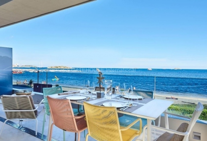 Exclusive luxury apartment for sale in Playe de Bossa_6