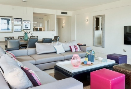 Exclusive luxury apartment for sale in Playe de Bossa_7