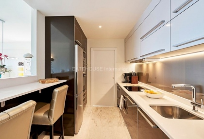 Exclusive luxury apartment for sale in Playe de Bossa_8