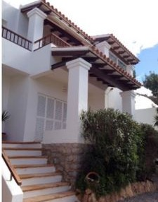 Detached house for sale in Talamanca _3