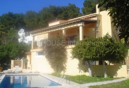 detached hosue for sale in Can Furnet, Ibiza_1