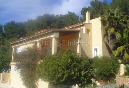 detached house for sale in Can Furnet, Ibiza_9