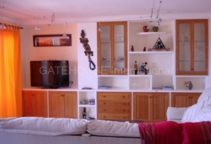 Frontline apartment for sale in Cala Bou_8