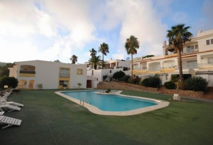 Modern sea view apartment for sale in Cala Carbo_5
