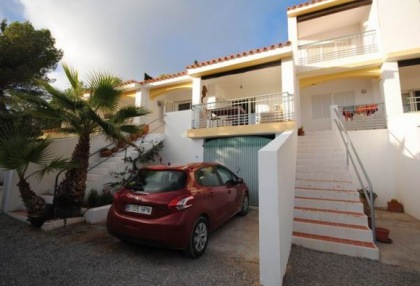 Modern sea view apartment for sale in Cala Carbo_6