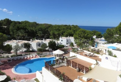 Two bedroom duplex apartment for sale in Cala Tarida_3