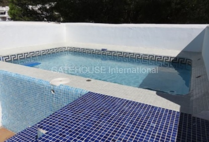 Two bedroom duplex apartment for sale in Cala Tarida_6