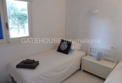 Two bedroom duplex apartment for sale in Cala Tarida_7