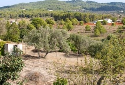 Two hundred year old finca project for sale in Santa Eulalia, Ibiza_7