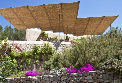 Renovated home for sale in Cala Salada with sea and sunset views_14