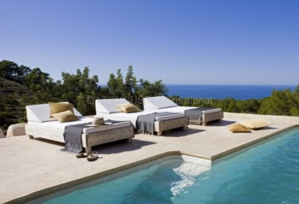 Renovated home for sale in Cala Salada with sea and sunset views_2