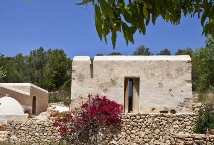 Renovated home for sale in Cala Salada with sea and sunset views_5