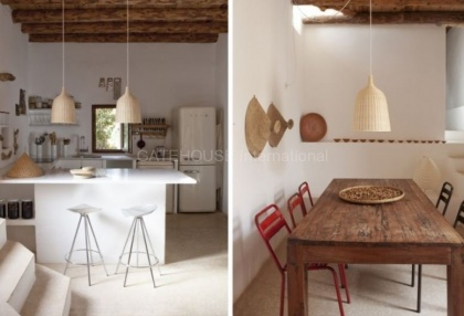 Renovated home for sale in Cala Salada with sea and sunset views_6