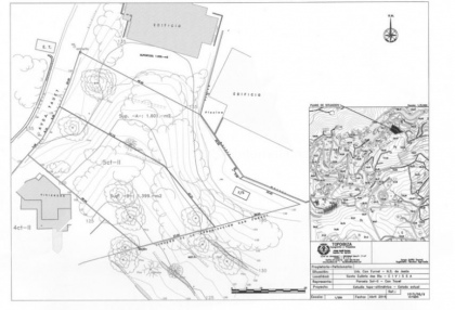 Sea view plot for sale in Can Furnet_6