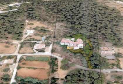 Plot for sale with open mountain views in Santa Eularia_4