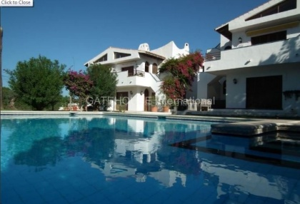 Two bedroom Ibiza apartment close to San Antonio_1
