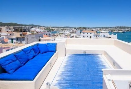 Traditional house for sale in Ibiza Old Town_1