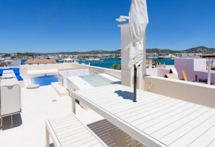 Traditional house for sale in Ibiza Old Town_10