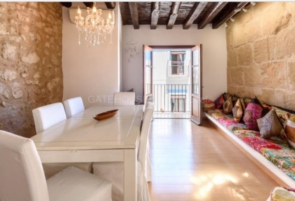 Traditional house for sale in Ibiza Old Town_2