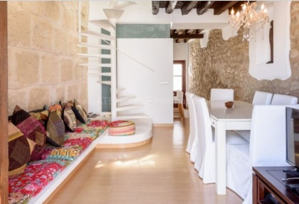 Traditional house for sale in Ibiza Old Town_5