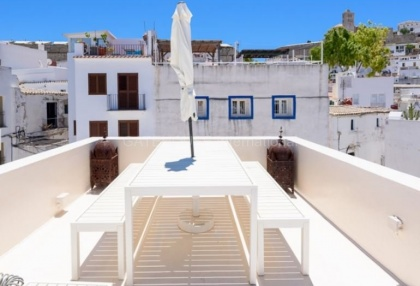 Traditional house for sale in Ibiza Old Town_8