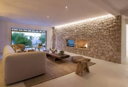 Luxury renovated Ibiza villa for sale in Cala Bassa_8