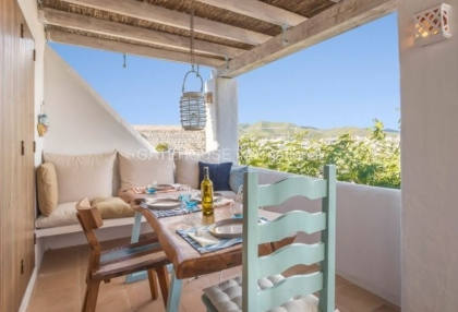 Home for sale in Dalt Vila with stunning views_5
