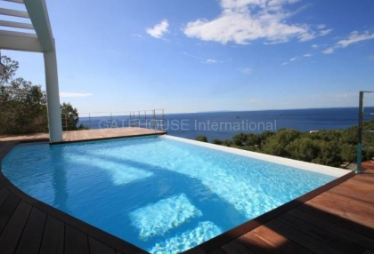 Brand new villa for sale in Santa Eulalia_1