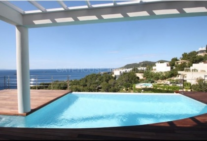 Brand new villa for sale in Santa Eulalia_4