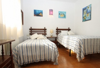 Detached house for sale in Santa Eulalia_12