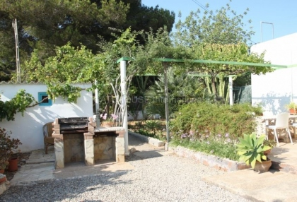 Detached house for sale in Santa Eulalia_2