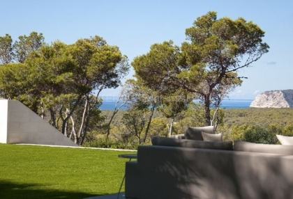Luxury contemporary villa for sale in Cala Jondal_14