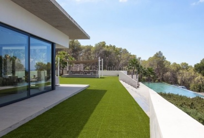 Luxury contemporary villa for sale in Cala Jondal_4