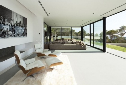 Luxury contemporary villa for sale in Cala Jondal_8